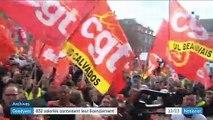 Goodyear : 832 salariés contestent leur licenciement