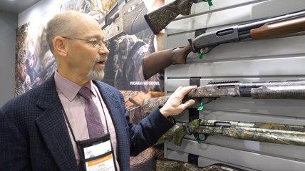 First Look: Remington 870 .410 Turkey
