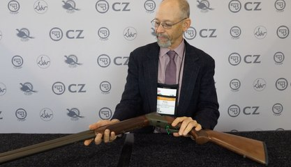 First Look: CZ All-Terrain Shotguns