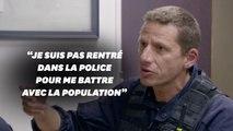 """""""Dans quelle France on vit"""": la détresse de ces policiers face aux violences dans les manifs"""