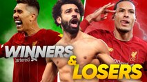 Liverpool Will Finish The Season As Invincibles Because... | W&L