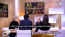"""Tête de Macron sur une pique : Robert Badinter dénonce une """"représentation absolument condamnable"""""""