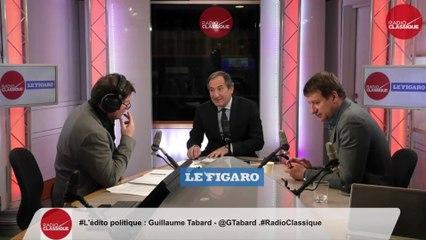 EXCLUSION DE CEDRIC VILLANI : « IL VA ETRE LIBERE POUR CHERCHER D'AUTRES FORMES D'ALLIANCES » – L'EDITO POLITIQUE DU 28/01/2020