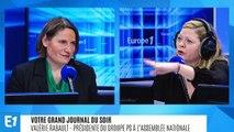"""""""La manière dont est fait la réforme des retraites réserve des chausses-trappes"""", affirme Valérie Rabault"""