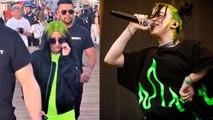 Billie Eilish BLASTS Impersonators For Look-Alike Prank