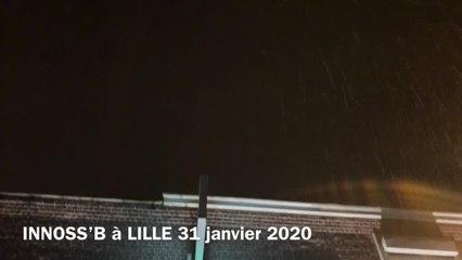 Innoss'B - Live @ Lille - 31 janvier 2020