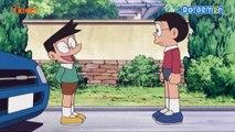 Doraemon Phần 5 - Tập 2 : Phù Hiệu Bốn Mùa & Kế Hoạch Chữ Y Hối Lộ [Full Programs]