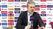 Antalyaspor-Konyaspor maçının ardından - Aykut Kocaman