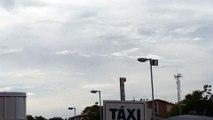 [SBFZ Spotting]Airbus A321 PT-MXC na final antes de pousar em Fortaleza vindo de Manaus(28/01/2020)