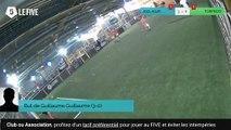 But de Guillaume Guillaume (3-0)