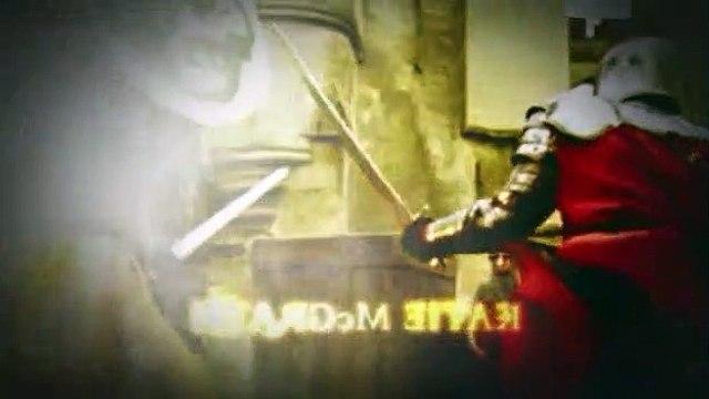 Merlin S02E05 Beauty and the Beast