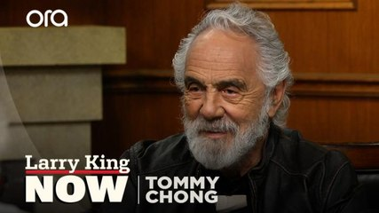 If You Only Knew: Tommy Chong