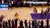 Investigasi Kecelakaan Kobe Bryant Berlanjut, AS Berduka