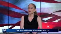 DNC Caught Attempting To Sabotage Bernie Sanders