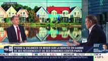Yann Caillère (Pierre & Vacances-Center Parcs) : Le groupe Pierre & Vacances-Center Parcs dévoile sa nouvelle stratégie pour relancer ses marques - 29/01
