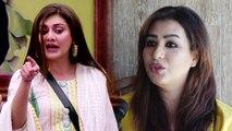 Bigg Boss 13: Shilpa Shinde ने Asim Riaz को support करते हुए Shefali Zariwala पर उगला जहर  FilmiBeat