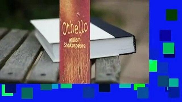 Full E-book  Othello  For Kindle