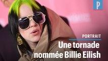 Qui est Billie Eilish, la méga star de 18 ans