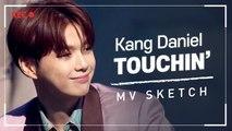 [Pops in Seoul] TOUCHIN' ! Kang Daniel(강다니엘)'s MV Shooting Sketch
