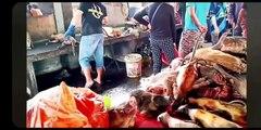 "China's Wuhan City meat market ""is where the Corona virus originated."