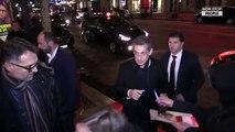 Carla Bruni : Son tendre message d'amour à Nicolas Sarkozy