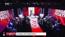 Le Grand Oral de Serge Moati, journaliste – 29/01
