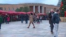 Gratë shqiptare fitojnë më pak se burrat