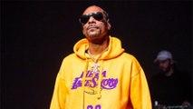 Snoop Dogg wants to change NBA logo to honor Kobe Bryant