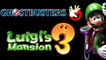 GHOSTBUSTERS with LUIGI'S MANSION 3 [Music Video 2020 HD]