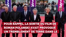 César 2020 : ce lapsus de Florence Foresti sur Roman Polanski en annonçant la liste des nommés