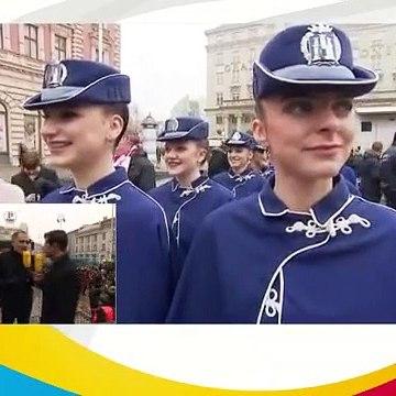 doček srebrnih rukometaša na trgu _ 27.01.2020_prvi dio