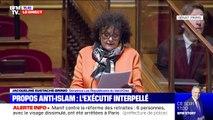 Propos anti-islam: la sénatrice Jacqueline Eustache-Brinio interpelle le gouvernement