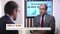 Oliver Wild (AMRAE): «Gestion du risque: un travail qui doit se faire en cohérence avec les collectivités»