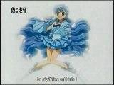 AMV Mermaid Melody-Legend of Mermaid Hanon
