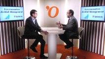 Oliver Wild (AMRAE): «Le dialogue est important entre les industriels et les collectivités»