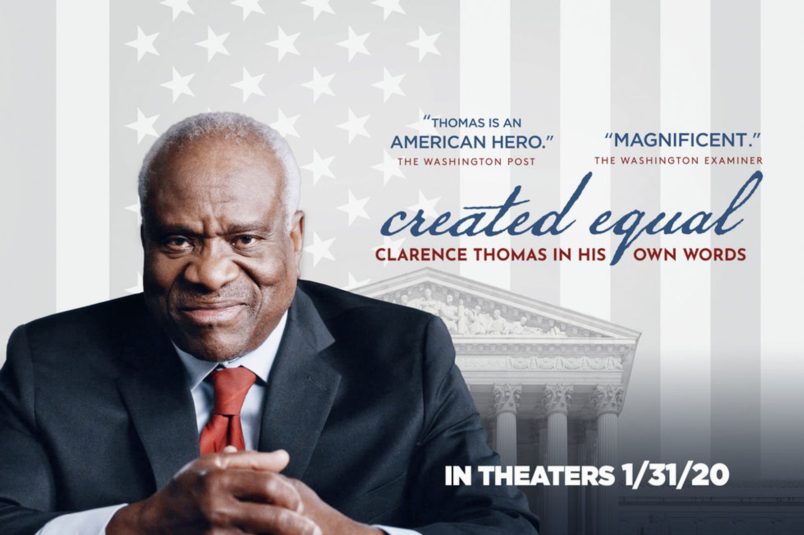 Amazon Stops Streaming and Selling PBS Documentary on Justice Clarence Thomas During Black History Month