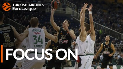 Jimmer Fredette, Panathinaikos: 'I think we can be a great team'