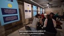 Journée nationale des porteurs de projet du 27 novembre 2019