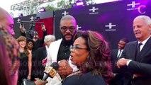 Oprah Winfrey : retour sur ses 30 ans d'amour avec Stedman Graham