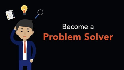 The Personality Traits That Define a Successful Problem-Solver