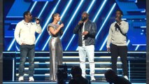 Alicia Keys 'freaked out' ahead of Kobe Bryant Grammys tribute