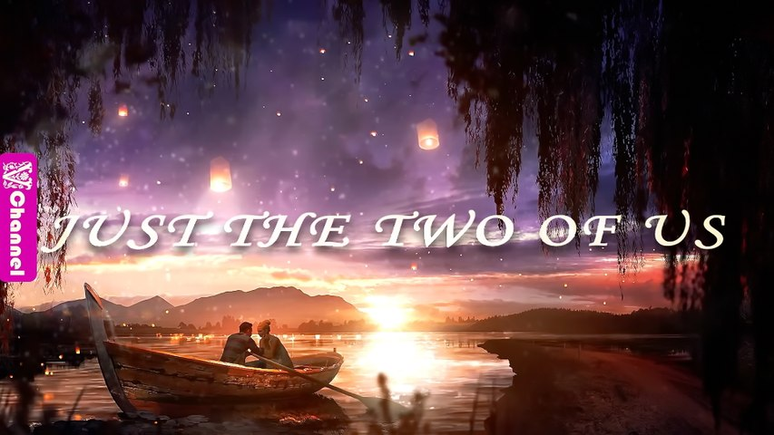 Yann Muller - Just The Two Of Us (Lyrics / Lyric Video)