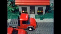 Lego Police: The Police Chase