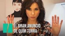 """""""El gran anuncio de Quim Torra que lo cambia todo"""", por Marta Flich"""