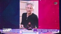 Roman Polanski nommé 12 fois aux César