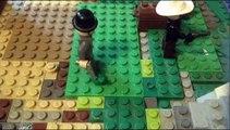 LEGO shootout