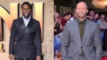 Kevin Hart, Jason Statham In Negotiations for Action Comedy 'Man From Toronto' | THR News