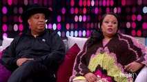 Rev Run and Justine Simmons Talk Falling in Love at First Sight in New Book