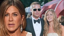 Jennifer Aniston Reveals Why Brad Pitt Marriage Was Difficult After Reuniting