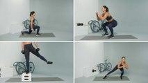 Killer Quad Exercises